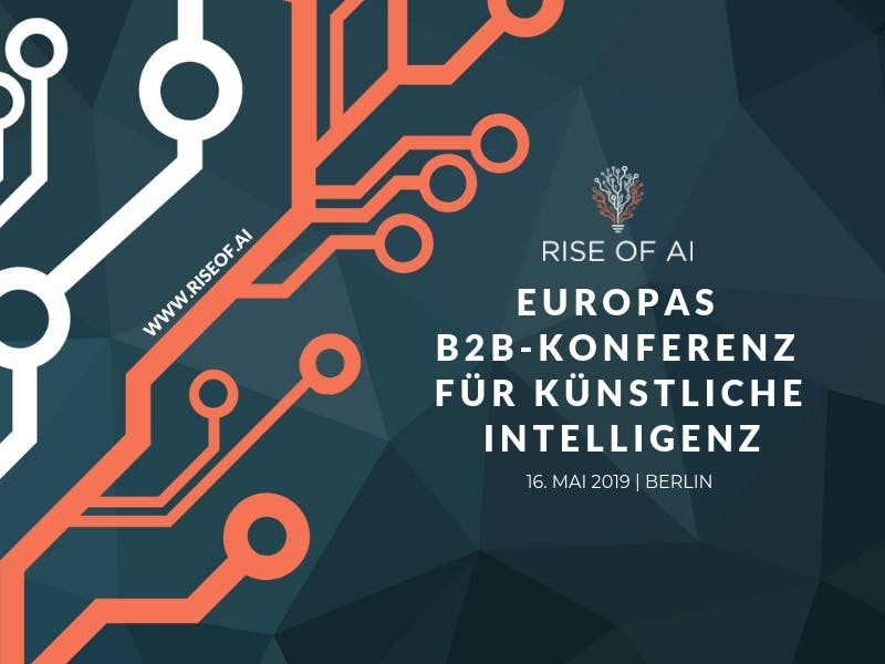Rise of AI Conference 2019