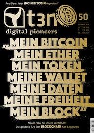 Das goldene Zeitalter der Blockchain