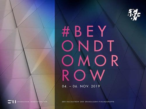 Symbioticon 2019 #beyondtomorrow