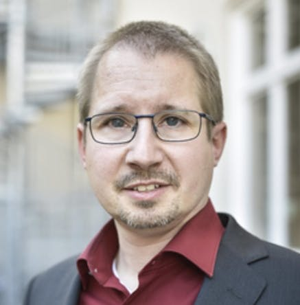 Tobias Weidemann