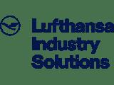 Lufthansa Industry Solutions Logo