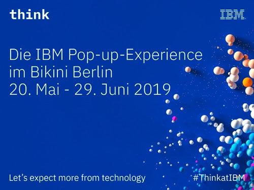 Think at IBM