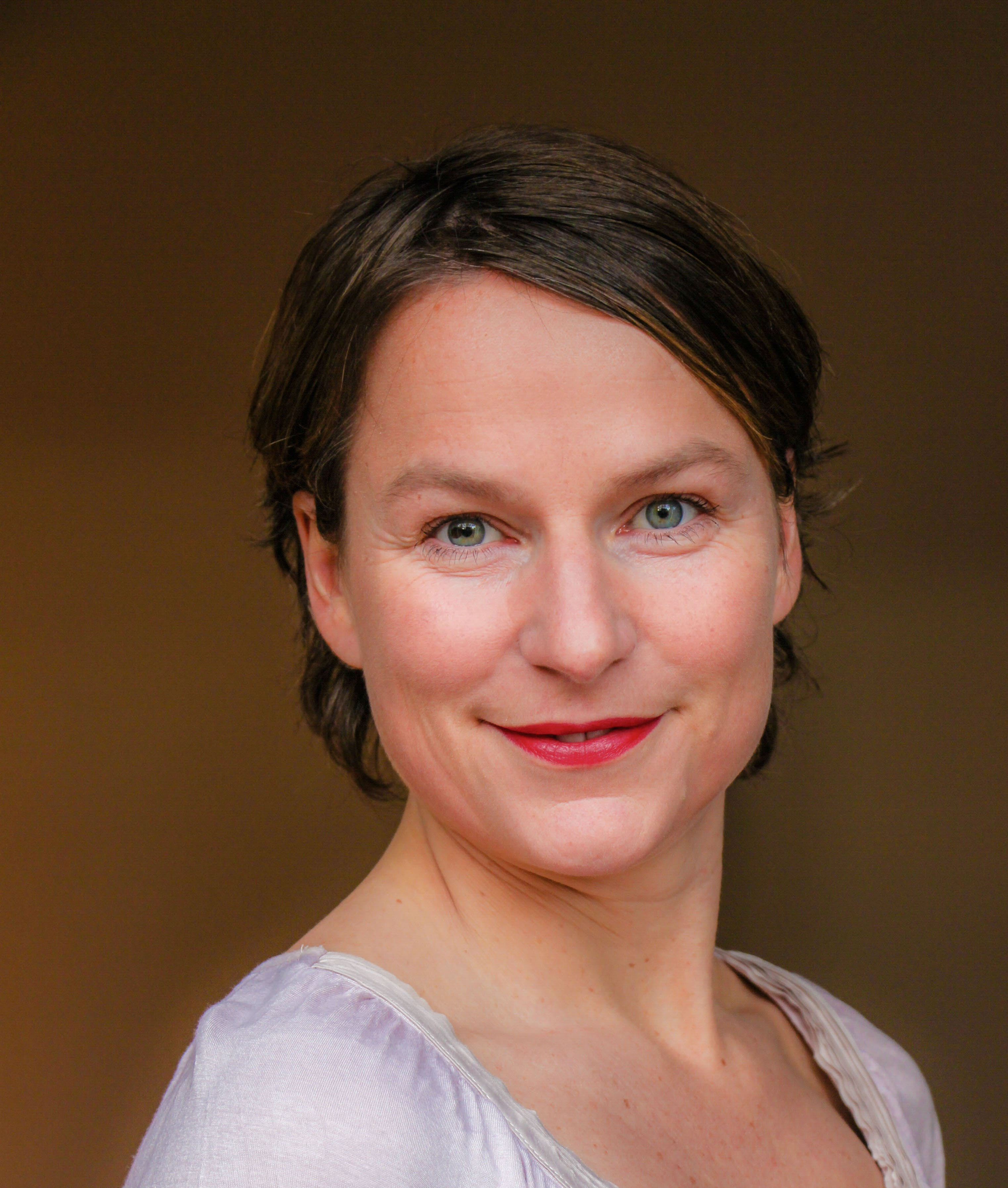 Alexandra Vollmer