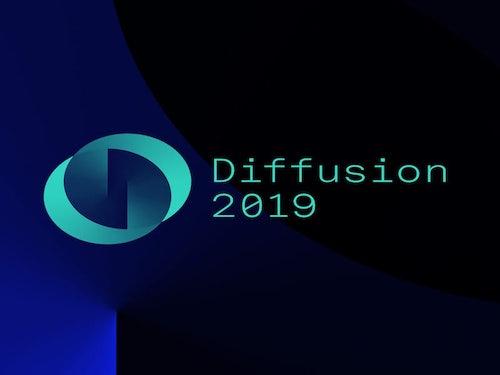 Diffusion 2019