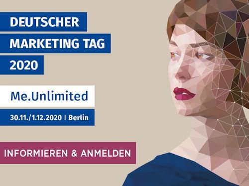 Deutscher Marketing Tag 2020