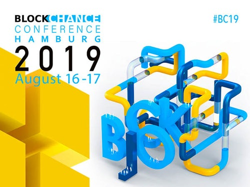 Blockchance Conference 2019