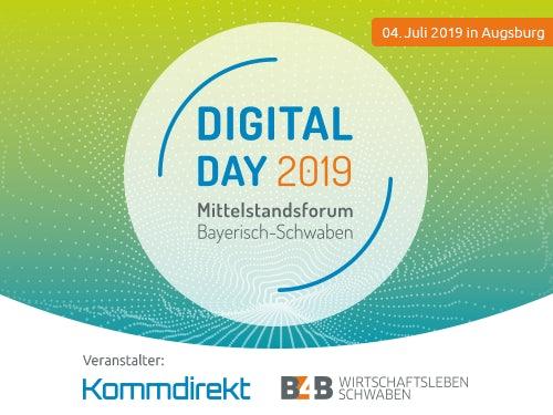 Digital Day 2019