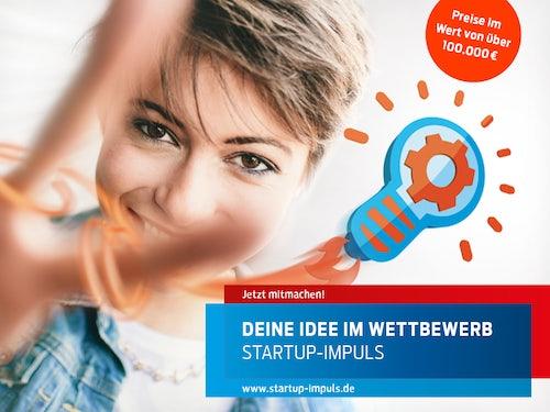 Startup-Impuls 2019