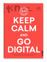 t3n 60 | Keep calm and go digital!