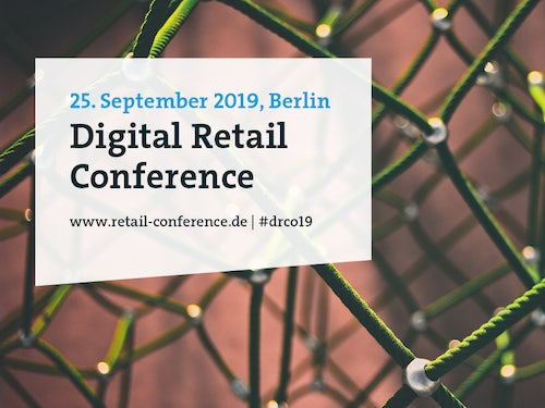 Digital Retail Conference