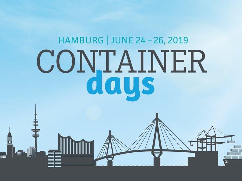 ContainerDays 2019
