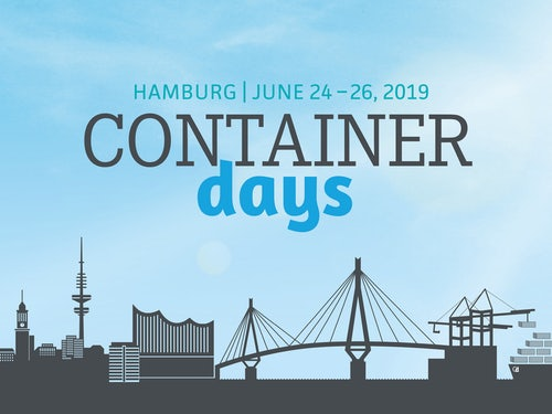 Container Days 2019