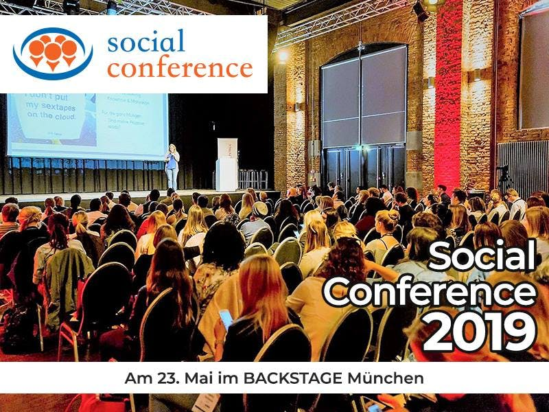 Social Conference 2019