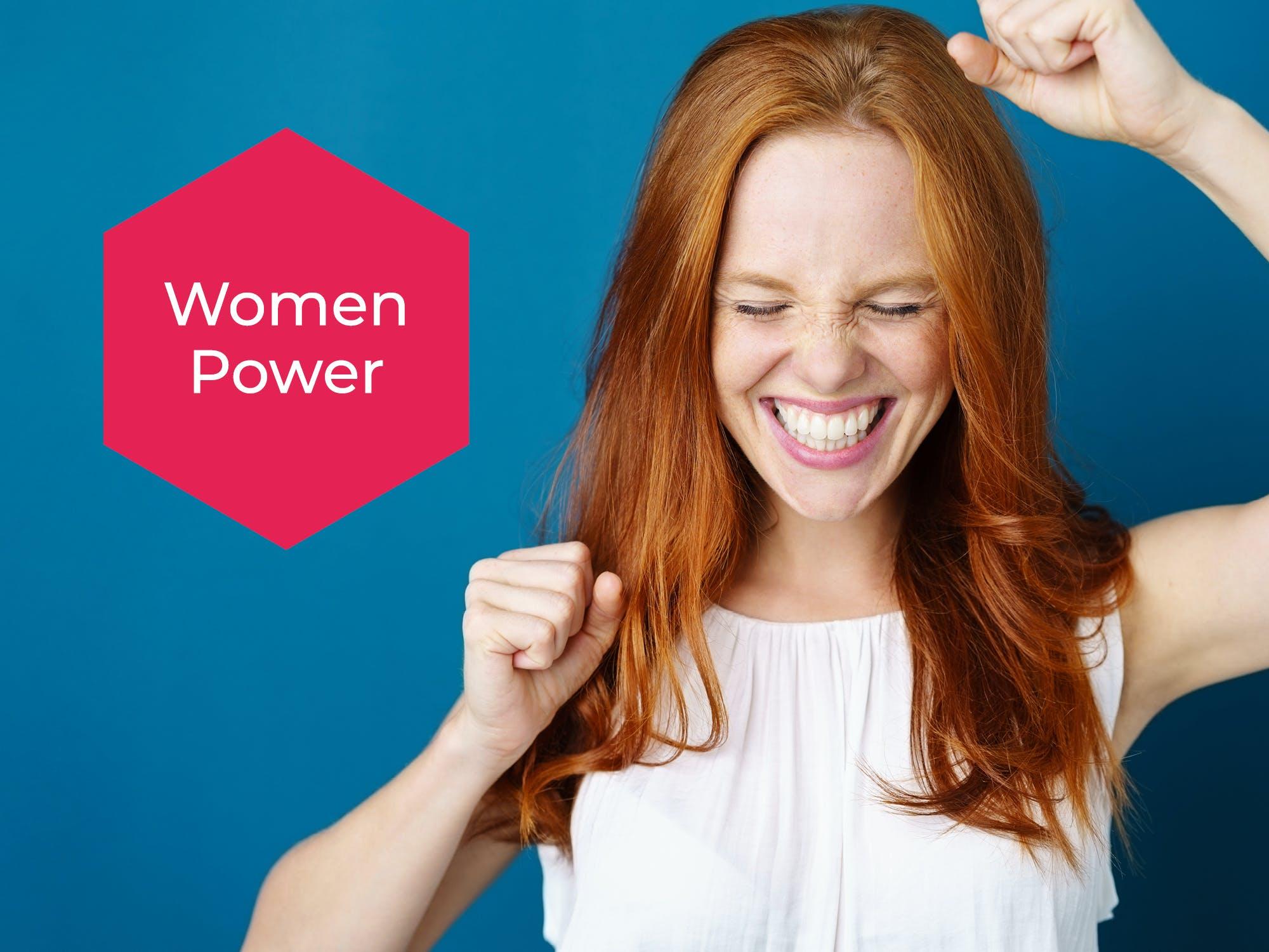 WomenPower Karrierekongress