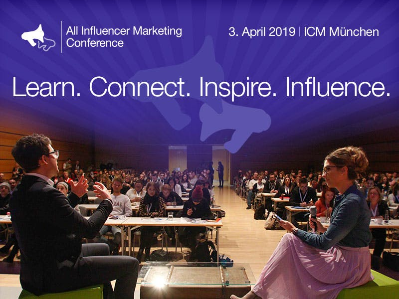 All Influencer Conference