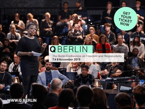 Q Berlin – Die Berlin Konferenz für Freiheit und Verantwortung