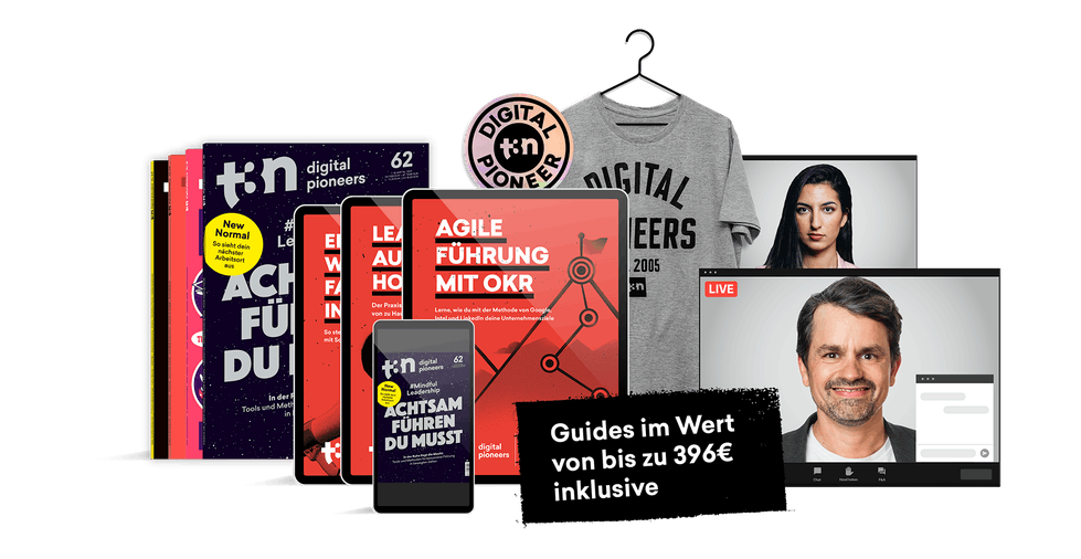 """Das Cover des t3n Guides """"Bitcoin und Krypto richtig versteuern"""" mit steuern-bitcoin.com"""