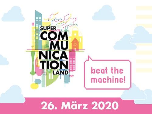 Super Communication Land 2020