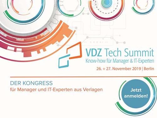 VDZ Tech Summit
