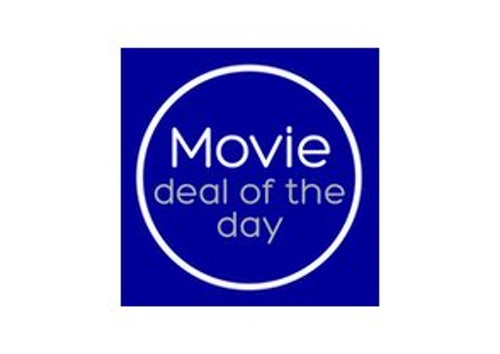 Movie deal of the day