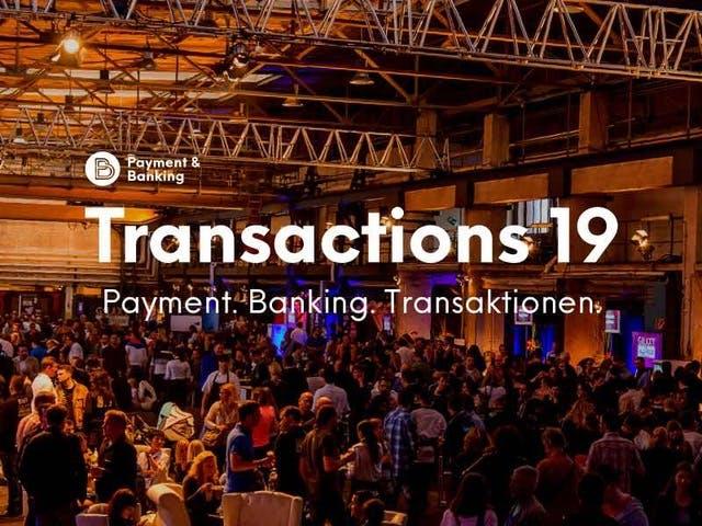 Transactions 19