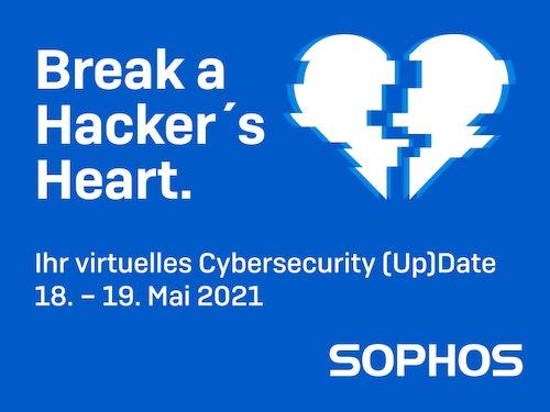 Break a Hacker's Heart - Cybersecurity (Up)Date
