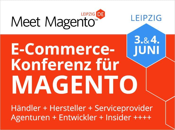 Meet Magento DE 2019